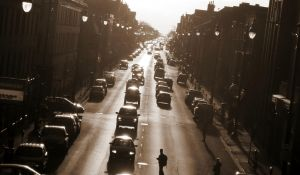 North Avenue by DanielJButler