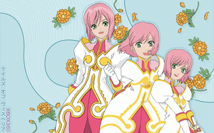 Tales of Vesperia wallpaper by whitechariot