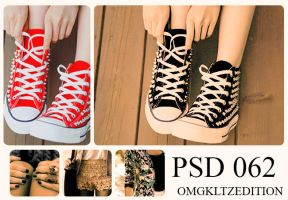 PSD 062 by OmgKltzEdition