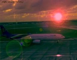 lets fly and fade's away. by Litratobyberneserose