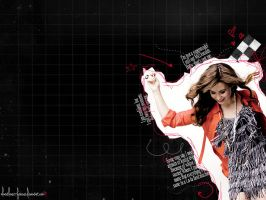 +Wallpaper Demi Lovato. by almostlovers-forever