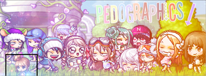 {PedoGraphix} Timeline Cover by Ayoee