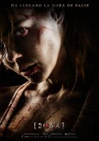 Rec4 Teaser Poster 1 by MeetMrCampbell