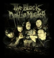 The Black Dahlia Murder by glitterstick