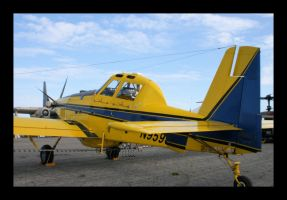 Air Tractor by ViperPilot