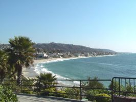 Laguna Beach, Day by TheVortex