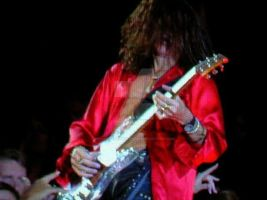 Joe Perry-2 by EscapeFromWonderland