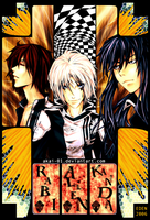 dgm: sons of innocence by Akai-01