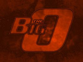 Big O Logo Deviant 1 by PopulousRed