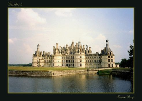 Chambord by pens-n-feathers