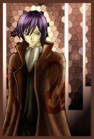 Lelouch by Luvelia