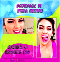 Photopack de Vania Bludau by Rosario-Editions