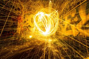 Steel Wool by thevictor2225