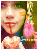 love indian by rogerita