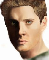 Dean W. (OLD) by xFwankiex