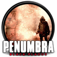 Penumbra: Black Plague - Icon by Blagoicons