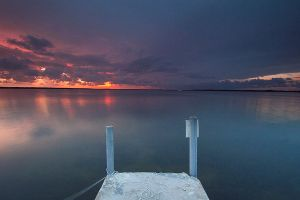 Key Largo Florida by emailandthings