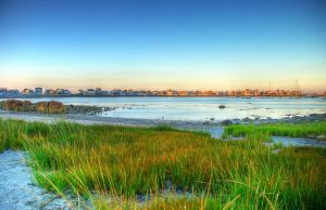 Scituate Harbor 3 by coog7444