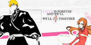 IchixHime - L O V E is Forever by Siix0Beautiixo