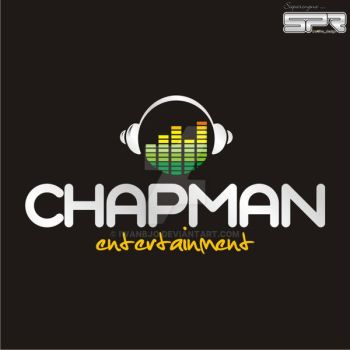 Chapman Entertainment by iwanbjo
