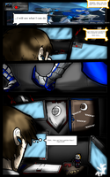 DUStory///REAPER'S LAMENT PG 1 by KnightSlayer115
