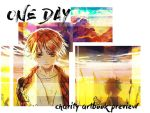 One day... Preview by Fenrin-kun