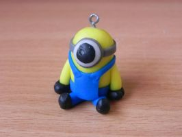 Minion by Pandannabelle