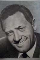 William Holden by depoi