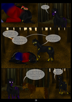 Caspanas - Page 28 by Lilafly