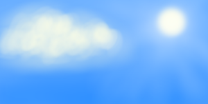 have some cloud practice by sharktaiIs