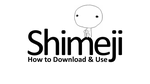 Shimeji - How to Download and Use by KilkakonOfficial
