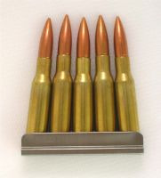7.62x54R clipped 3 by FirearmsandDevices
