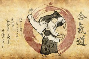 Aikido 2 by Diogochewbacca