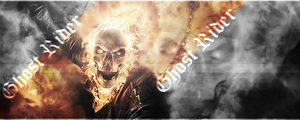 GhostRider.V1 by BAT-MAN-GFX