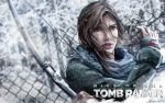 Rise Of The Tomb Raider by ralou-chan