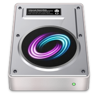 OS X 10.10 Fusion Drive by dave1612