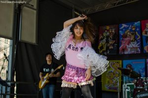 M'sh concert at D.C. Cherry Blossom Festival by ThirdGearPhotography