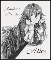 Alice Pandora Hearts by RedCorpse-Dezzer
