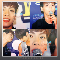 SHINee Hello Hyun Jong 03 by l0vehcl