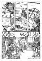 Batman and Joker pg 1 by deankotz