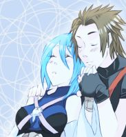 KH - Bright Sleep by ZOE-Productions
