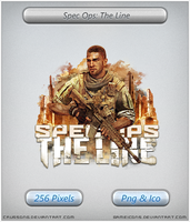 Spec Ops The Line - Icon by Crussong