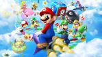 Mario Party Island Tour by vgwallpapers