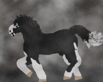 Witching Hour for Nordanner Import Art Auction by Skypeoplephoenix732