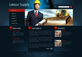 Labour-Supply by dxgraphic by webgraphix