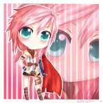 Chibi Lightning by HappySmileGear