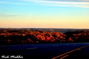 Iowa's Grand Canyon by moonlightrose44