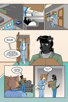 Furry Experience page 482 by Ellen-Natalie