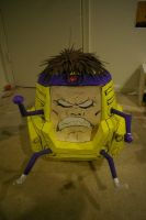 Modok Pinata full by jmaur82