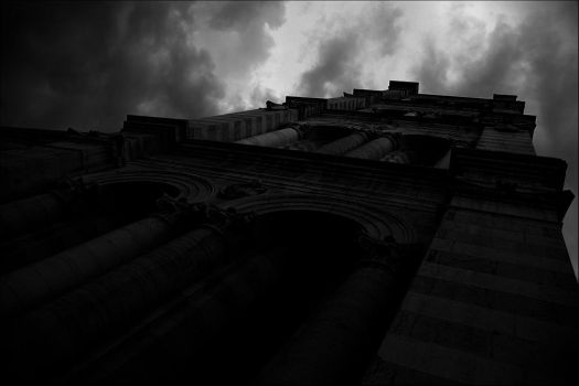 Ominous by T-Mike-P